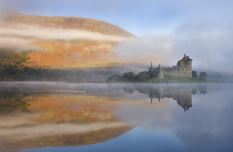 Landscape Photographer of the Year Book, Britain - Dec 2012