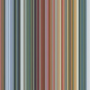 Strip 2011 Gerhard Richter