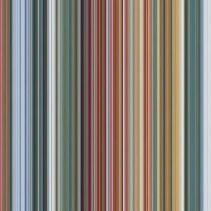 Strip 2011 Gerhard Richter