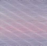 Cataract 3 by Bridget Riley © the artist photo credit: British Council Collection