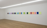 This artwork, Work No. 489, Pen drawings by Martin Creed http://www.artnet.com/artwork/424370519/140163/martin-creed-work-no-489-pen-drawings.html