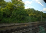 Kings X to Huntingdon for BLOG 059