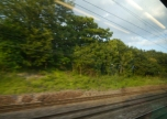 Kings X to Huntingdon for BLOG 061
