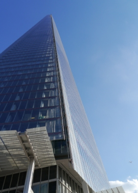 The Shard to Kings X x 50st For Blog 7